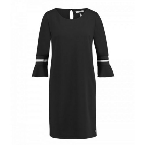 Alma dress black