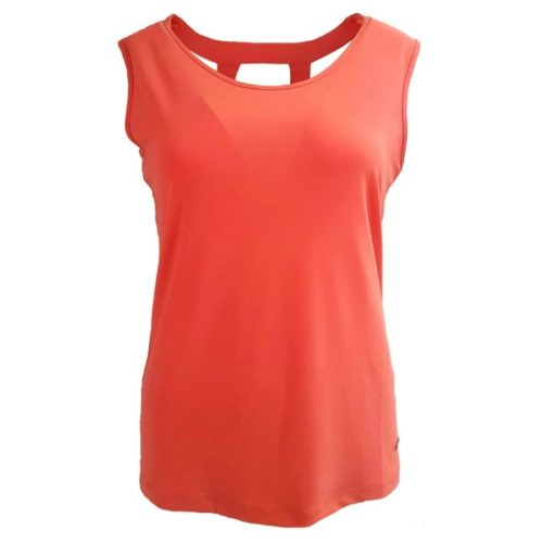 Kandy top coral