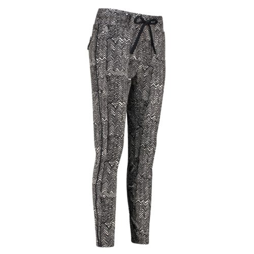 Road marker trousers
