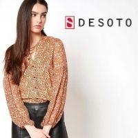 DESOTO FASHION
